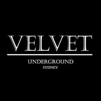 Velvet Underground Sydney