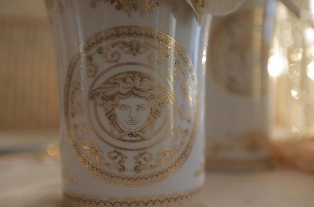 Medusa Gala Vases Hire